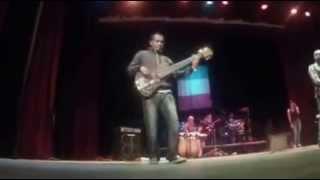 Warao Tributo a Bob Marley (Venezuela).