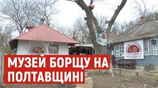 На Полтавщині етнографиня започаткує музей борщу