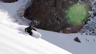 TETON GRAVITY RESEARCH EYE OF THE CONDOR 3 WINNING VIDEO