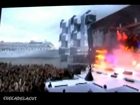 Within Temptation - Deceiver of Fools (live The Silent Force 2005)