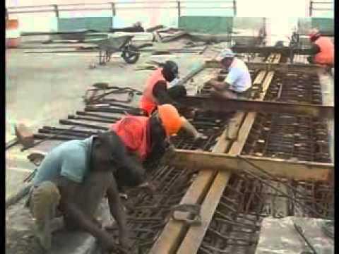 Re-opening of Lagos Third Mainland Bridge