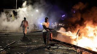 Sénégal : des dakarois bravent le couvre feu