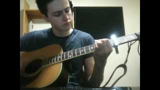 James Taylor - Fire And Rain cover