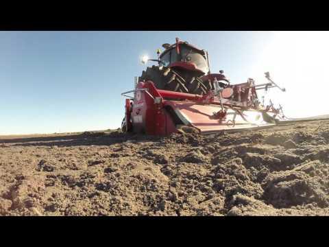 West Australian Corn Growers