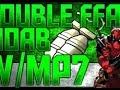 MW3 : ✌ Double FFA MOAB w/MP7 ON LockDown ✌