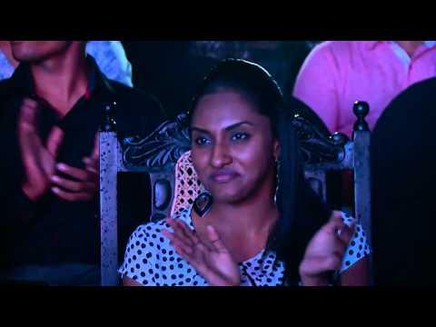 "Shreya Ghoshal Live in Srilanka - ""Sun Raha hai na tu"""
