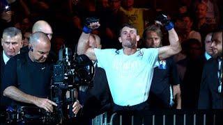 Fight Night Liverpool: Darren Till - No Doubt, No Fear