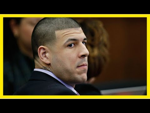 Researcher says aaron hernandez's brain was severely impacted by cte