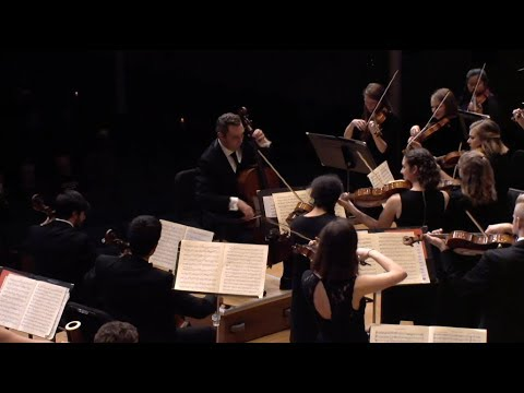 Lawrence Symphony Orchestra - October 12, 2018