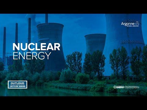 Argonne Outloud: Nuclear Energy