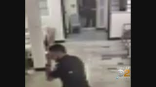 Another Rikers Officer Attacked
