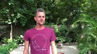Clean Food For Clean People:  Steve way | Climb Nosara Owner