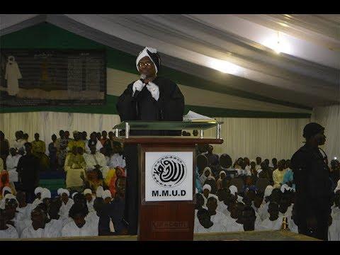 Gamou de Serigne Modou Kara Mbacké à Ndiarëm Diourbel_part 1