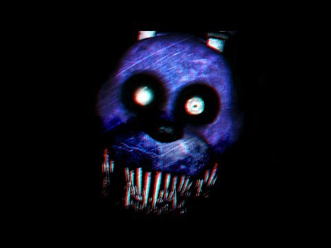 BONNIE KNOWS WHO I AM.. HE HACKED MY COMPUTER AGAIN! | FNAF Withered.EXE
