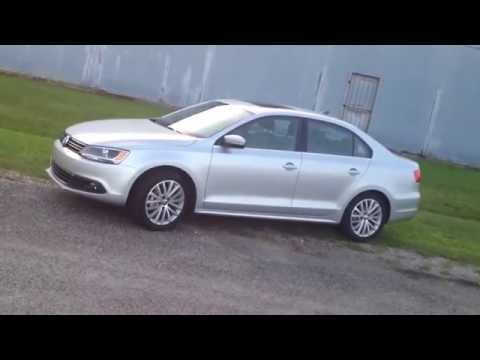 2014 VW Jetta SEL review on In Wheel Time radio