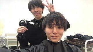 【完全再現】髪色を漫画のキャラにしてみる!〜後編〜