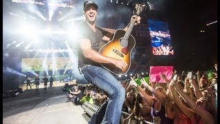 Bayou Country Superfest 2014