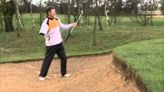 Kenny Minter - The One-Armed Champion Golfer