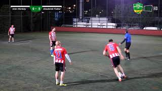 Inter Altınköy (0) - (5) Akademik Futbol / ISTANBUL / iddaa Rakipbul Ligi 2017
