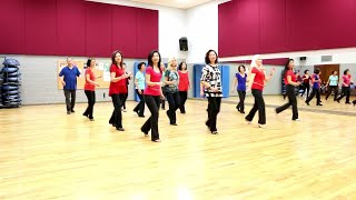 I Got This Too - Line Dance (Dance & Teach in English & 中文)