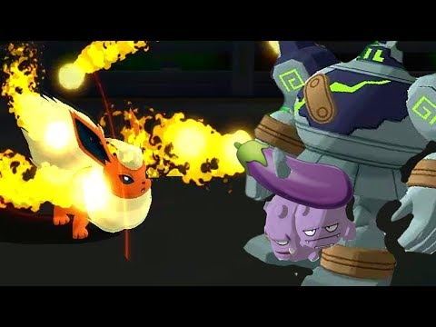 [PU] Pokemon Sun and Moon WiFi Battle #186 Vs. Quandriqua (1080p)