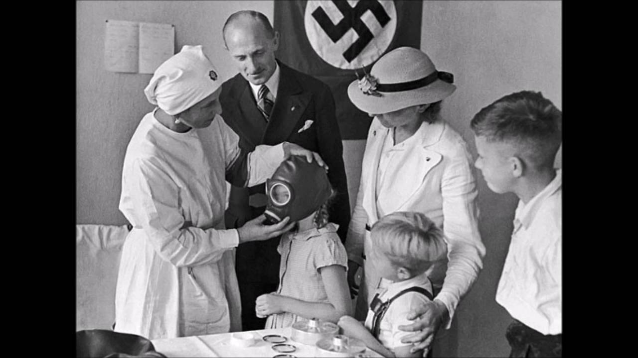 the nazi euthanasia programme based on racial The nazi regime attempted, in an unprecedented manner, to establish a system of rule based upon race the national socialists saw themselves as a revolutionary movement and their goal was a radical reshaping of existing society into a racially homogenous, 'aryan' national community (volksgemeinschaft.