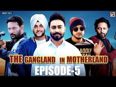 Gangland In Motherland | Episode 5