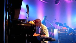 "Thom Yorke ""The Eraser"" Live at The Echoplex 10-02-09"