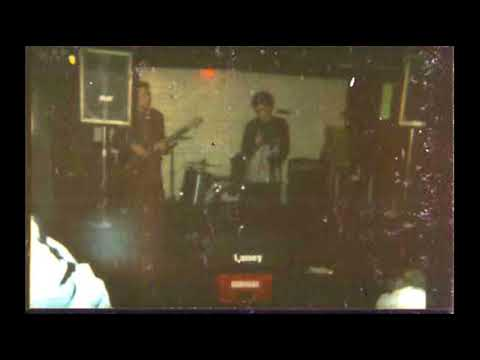 The Hector Collectors live at the 13th Note, October 2000