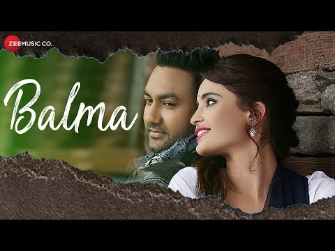 Balma - Official Music Video | Lakhwinder...