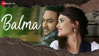 Balma Official Music | Lakhwinder Wadali | Aar Bee
