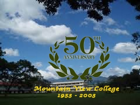 Mountain View College 50th Anniversary Celebration