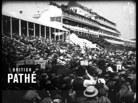 The Derby 1922 (1922)