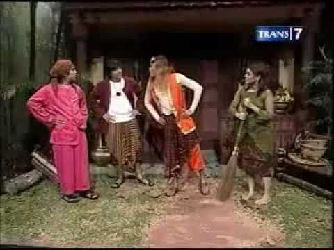 Opera Van Java, Adegan-Adegan Lucu [part 1]