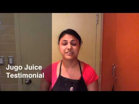 Mobile Bandit - Jugo Juice Merchant Testimonial