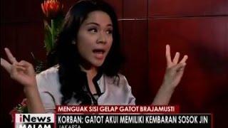 "Download Video [18 Tahun Keatas!!!] Pengakuan Citra Korban Aa Gatot: Akhirnya kita ""bertigalah"" - iNews Malam 09/09 MP3 3GP MP4"