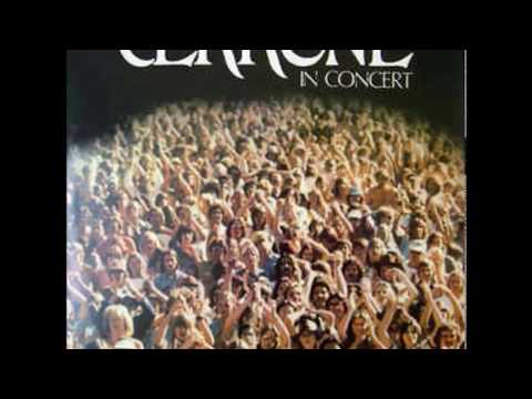 Cerrone in concert - Living It Up (Live 1979) HD Vinyl