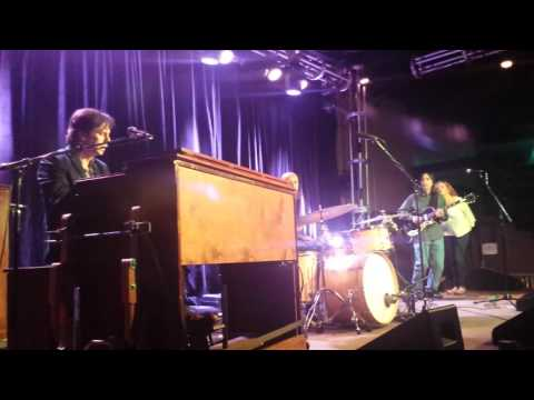 """Jack Pearson """"Do What's Right"""" 6/17/16, 3rd & Lindsley, Nashville TN."""