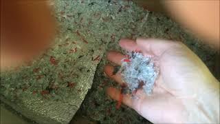 видео Где купить шредер для пластика