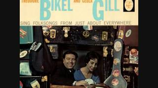 Theodore Bikel & Geula Gill - Viva Jujuy