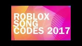 Roblox song code id's