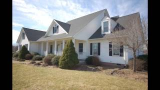 Horse farm for sale in Loudoun County, Virginia