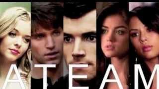 """Pretty Little Liars Theorie. Ist Aria Teil des """"A""""-Teams?"""