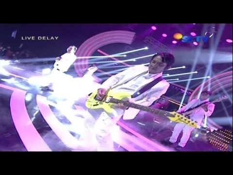 WALI BAND [Jamin Rasaku] Live At Konser Wali Dijamin Rasanya (10-06-2014)