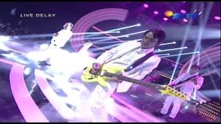 WALI BAND [Jamin Rasaku] Live At Konser Wali Dijamin Rasanya (10-06-2014) - Stafaband