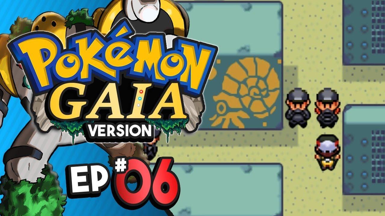 pokemon gaia 3.0 download
