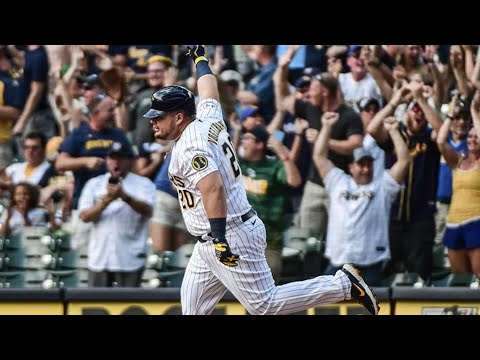 Download Milwaukee Brewers 2021 Highlights