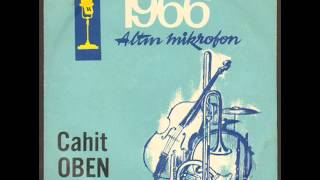 Cahit Oben - Şey (1966)
