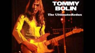 Tommy Bolin - Sister Andrea (Demo 1971)
