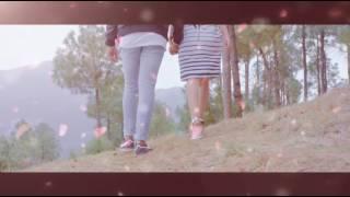 Best Romantic song Hasda Hanju HD Video With Lyrics